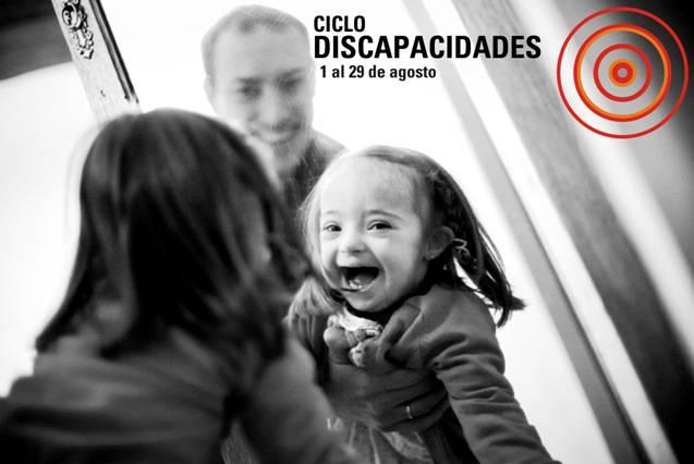 Ciclo Discapacidades 2013